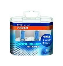 OSRAM H16 COOL BLUE INTENSE XENON-Look 12V 19W PGJ19-3 neu + OVP 2 Stck
