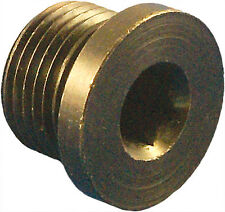 DAYTONA HEX PLUG FOR O2 WELD NUT REPLACEMENT PART PART# 115002 NEW
