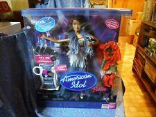 NRFB Barbie American Idol Simone G7998 Karaoke  Many Accessories