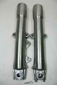1999 & earlier Softail FLST Heritage Fatboy Nostalgia fork legs sliders EPS23451