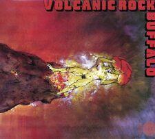 Buffalo - Volanic Rock [New CD] Australia - Import