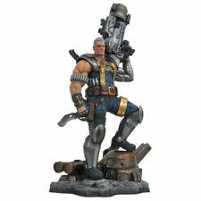Diamond Select Marvel Premier Collection Cable Statue X-MEN