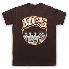THE MC5 GARAGE ROCK BAND RETRO PRINT UNOFFICIAL T-SHIRT MENS LADIES KIDS SIZES