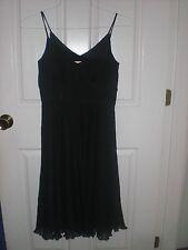Ann Taylor Loft Little Black Dress Size 0