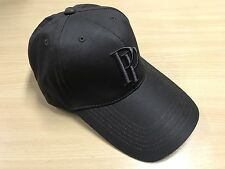 PATEK PHILIPPE Brown Long Bill Cap Hat Nautilus Calatrava NEW