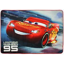 Disney Cars Kinderteppich Spielteppich Teppich Kinder Kinderzimmer Auto 133x95cm