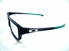 Oakley Eyeglasses Chamfer OX8039-1051 Navy/seafoam Optical Frame New