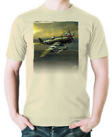Flyingraphics aviation themed T Shirt 'Republic P47 Thunderbolt'