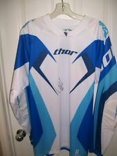 *CHAD REED*SIGNED*AUTOGRAPHED*JERSEY*THOR*PHASE*ADULT*L*COA*SUPERCROSS*MOTOCROSS