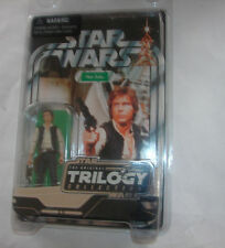 Star Wars VOTC OTC Han Solo ANH  card  MOC carded original movies  MISP    114