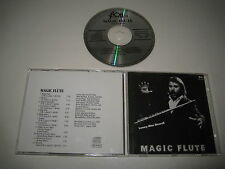 LENNY MAC DOOLAEGHE/MAGIC FLÛTE(JETON/JETON 1202 CD)CD ALBUM
