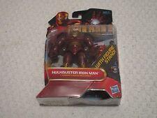Hasbro Marvel Iron Man 2 Comic Series Hulkbuster Iron Man #27 Action Figure