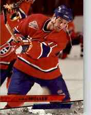 1993-94 Fleer Ultra Kirk Muller #21