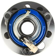 New Wheel Hub Bearing Assembly for Buick, Cadillac Models Front 1 Year Warranty