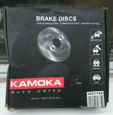 KAMOKA Satz Bremsscheiben FORD Maverick Nissan Terrano Pathfinder vorn