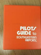 Pilots Guide to Southwestern Airports Binder with Navigation Logs  J01