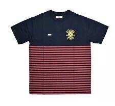 Kith x El Clasico Soccer T-Shirt Navy Red Barcelona NWT Sz M Box Logo Bogo
