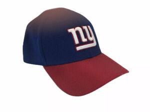NFL New York Giants New Era 39 Thirty Hat Mens Medium Large G Men Big Blue NFC
