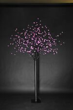 350 LED 1.8M Pink Cherry Blossom Christmas Outdoor Tree