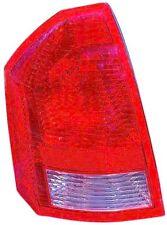 Tail Light Assembly Left Maxzone 333-1938L-AC fits 05-07 Chrysler 300