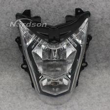For Kawasaki ER-6N 2012 2013 2014 2015 Motorcycle Motorbike Headlight Light Lamp