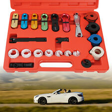 22pcs A/C and Fuel Line Disconnect Tool Set For Ford GM American&Japanese Car