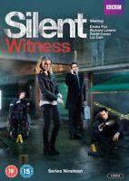 Nuevo Silent Witness Serie 19 DVD