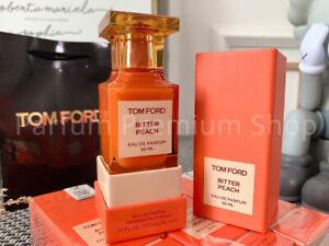 Tom Ford Bitter Peach Eau de Parfum 1.7 fl oz / 50 ml Unisex 100% authentic New
