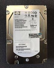Clean Used HP 300GB 15K 4Gb FC Segate ST3300657FC Hard disk drive