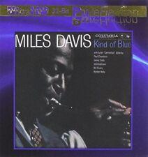 Kind of Blue [Ultra-HD/32 Bit Pureflection] by Miles Davis (CD, Mar-2014)