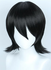 Short Voltron Keith Wig Voltron Legendary Defenders Halloween Terezi Pyrope Wig