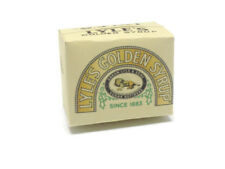 1:12 Dolls house Miniature Golden Syrup stock box-Food--Accessory-Kitchen