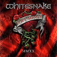 Whitesnake - Love Songs (2020 Remix) [CD] Sent Sameday*