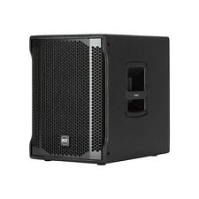 "RCF SUB 702AS II Compact 12"" 1400W Active Powered DJ Disco Club PA Subwoofer"