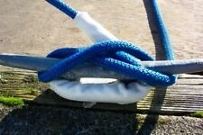 "2 Removable Marine Boat Chafe Guards - 3/8"" to 1"" Mooring Lines - Free Shipping"