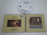 RICK WAKEMAN/THE SIX ESPOSAS OF HENRY VIII(A&M 393 229-2) CD ÁLBUM