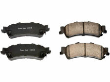 For 1999-2006 GMC Sierra 1500 Brake Pad Set Rear Power Stop 11647RB 2004 2000
