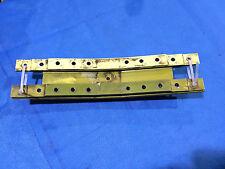 Beech A24R Sierra Lower Splice Plate P/N 169-110017 (0116-119)