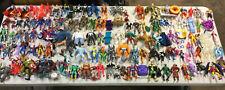 Marvel Legends And Fantastic Four Collection 100 Plus Action Figure Lot