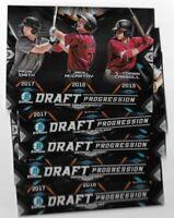 2019 Bowman Draft Chrome Draft Progression U Pick From List # 1-14 Abrams Bishop