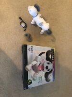 Zoomer *Playful Pup* Robotic Dog #6042065 *Working*