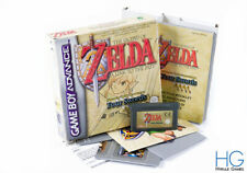 Legend Of Zelda: A Link To The Past / Four Swords Boxed - Nintendo Game Boy PAL