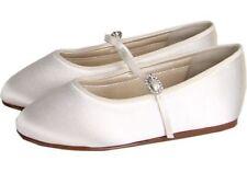Rainbow Club Flat (less than 0.5') Bridal Shoes