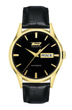 Erwachsene Tissot Armbanduhren mit Datumsanzeige für Herren