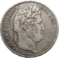 Monnaies royales françaises de Louis XIII en argent à Louis XVI