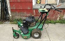 "BILLY GOAT 33"" walk behind LAWNMOWER MOWER 10.5 HP COMMERCIAL"