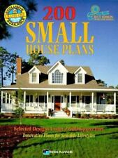 200 Small House Plans: Selected Designs Under 2,500 Square Feet (Blue Ribbon Des