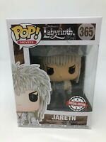 Funko Pop! Movies - Labyrinth - Jareth [Glitter] #365 Special Edition Exclusive