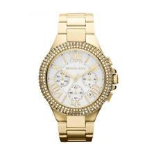 Michael Kors MK5756 Bradshaw Ladies Gold-tone Watch