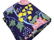 Pottery Barn Multi Colors Kinzie Floral Reversible King CalKing Duvet Cover Sham